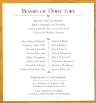 Board-of-Directos