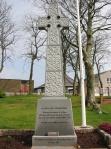Carfin (Lanarkshire), 2001