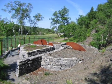 Grosse Île, Québec (1998)