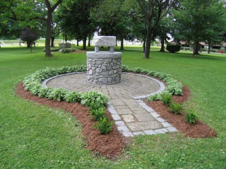Olean, NY (2000) – Irish Famine Memorials