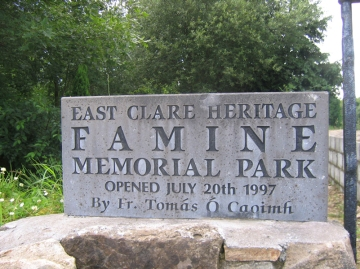 Tuamgraney, Co. Clare (1997)
